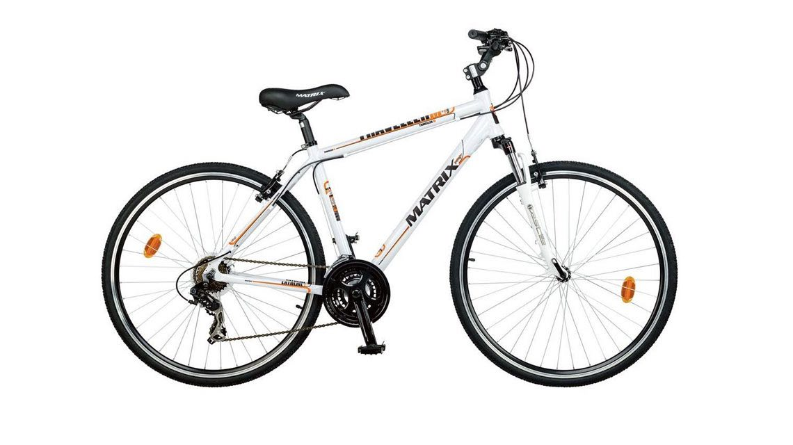 rent an affordable trekking bike in athens greece